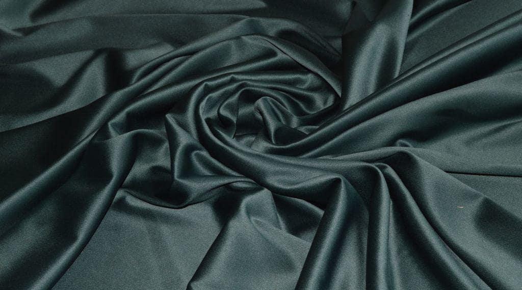 Ткань сатин, внешний вид
