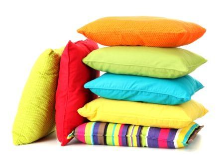 Купить подушку в Уфе