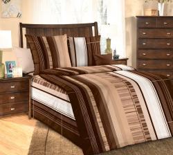 Постельное белье из бязи «Маредо 1» (1.5 спальное)  ТМ ТексДизайн