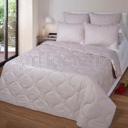Купить Одеяло из верблюжьей шерсти (всесезонное)