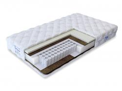 Ортопедический матрас Soft Middle Eco 2  ТМ Промтекс-ориент