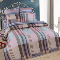 Купить постельное белье из сатина «Бермуды»