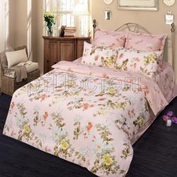 Купить постельное белье из сатина «Клеопатра»
