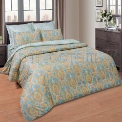 Купить постельное белье из сатина «Пхукет»