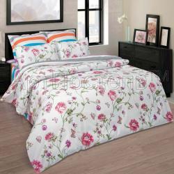 Купить постельное белье из сатина «Санта Анна»