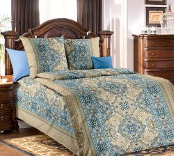 Купить постельное белье из бязи «Восточные сказки» (1.5 спальное)