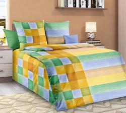 Купить постельное белье из бязи «Акапулько» (1.5 спальное)