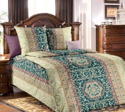 Купить постельное белье из бязи «Визаж 3» (1.5 спальное)