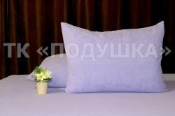 Купить фиолетовые махровые наволочки на молнии в Рязани