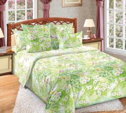Купить постельное белье из бязи «Июнь 1» в Рязани