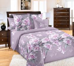 Купить постельное белье из бязи «Лилия 1» в Рязани