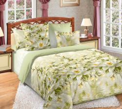 Купить постельное белье из бязи «Магнолия 1» в Рязани