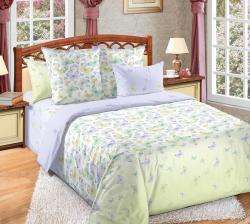 Купить постельное белье из бязи «Мон Амур 3» в Рязани