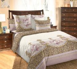Купить постельное белье из бязи «Мон Шер 3» в Рязани