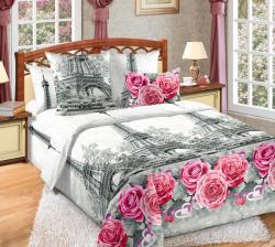 Купить постельное белье из бязи «Ностальжи 1» в Рязани