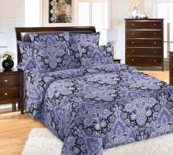 Купить постельное белье из бязи «Пейсли 1» в Рязани