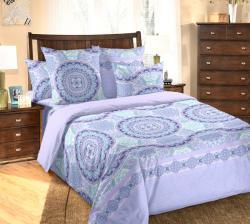 Купить постельное белье из бязи «Сансара 3» {citys}
