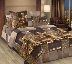 Купить постельное белье из бязи «Сити 4» в Рязани
