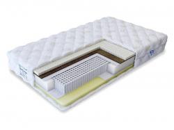 Купить матрас «Micropocket Middle Memory»  Промтекс-Ориент в Рязани