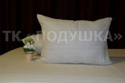 Купить серые льняные наволочки в Рязани