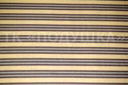 Поплиновая простынь на резинке «Варьете-полоса»