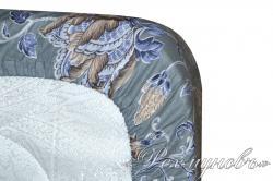 Простынь перкаль на резинке «Жустин - основа»