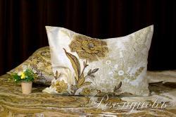 Купить наволочки на молнии из сатина «Музей 4» (2 штуки) в Рязани