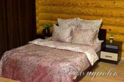 Купить постельное белье сатин «Пачулли» в Рязани