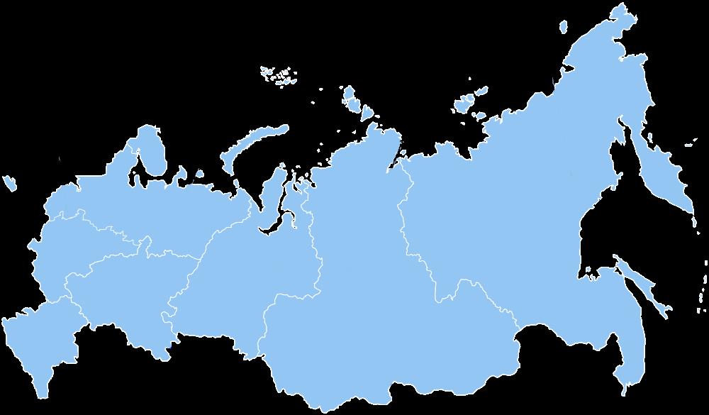 магазин Подушка доставляет по всей России